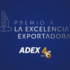 Ganadores del Premio a la Excelencia Exportadora